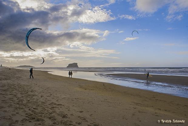 Couche-de-soleil-Kite-surf