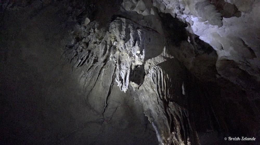 Waipu Caves, nouvelle zelande, caves