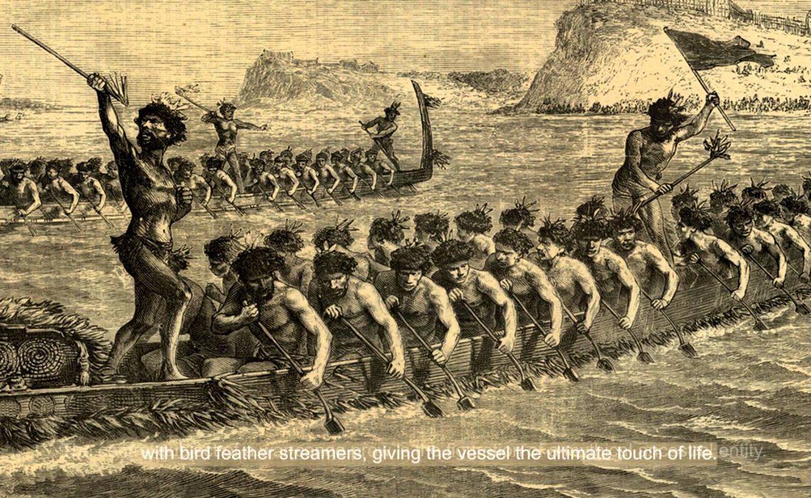 maori histoire