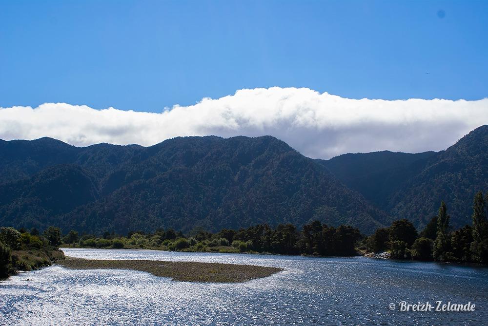 Farewell Spit Nouvelle zélande Tasman