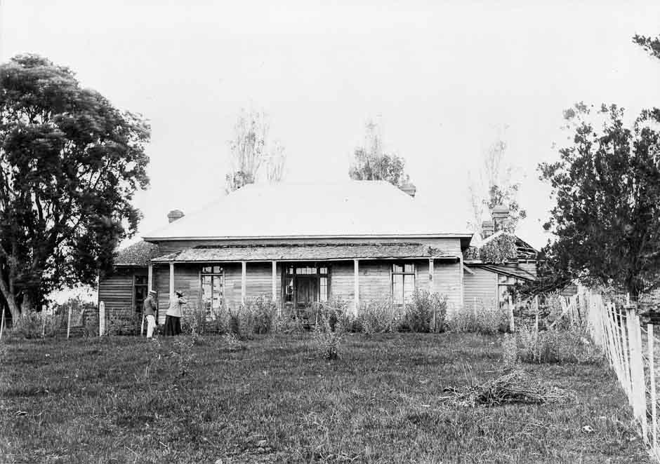 Treaty-house-waitangi-20-century