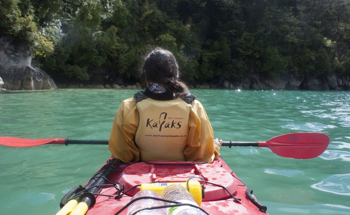 Une-Kayak