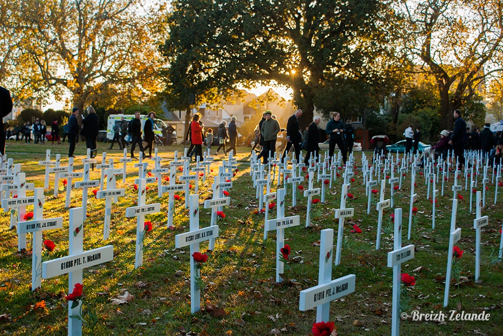 Croix anzac day soldat gallipoli