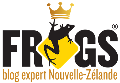 Frogs in NZ - Programme Expert