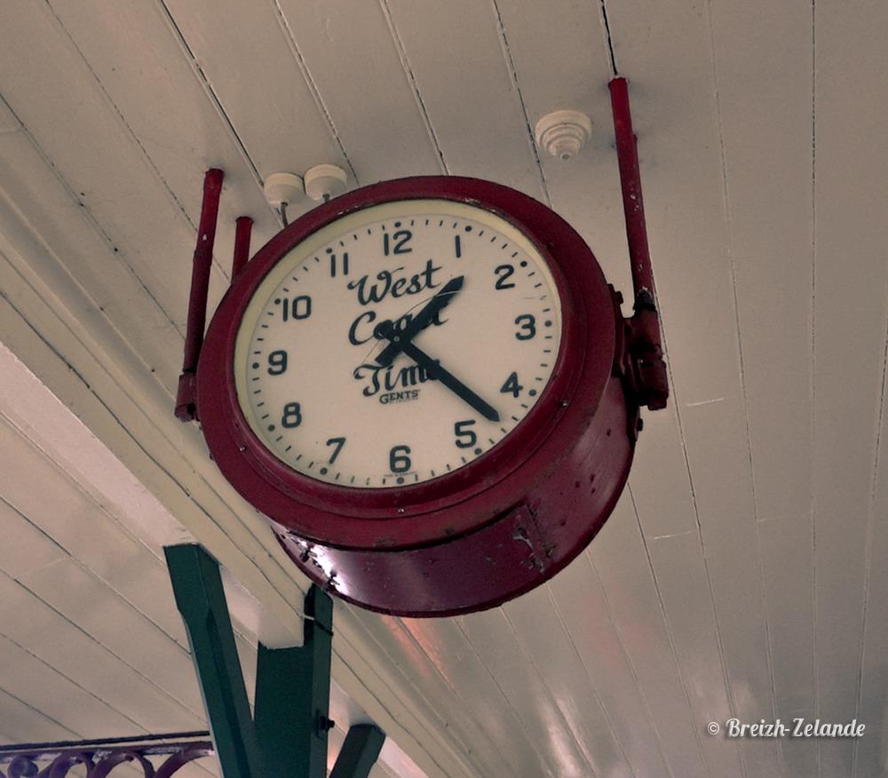 Horloge-Greymouth-KiwiRail