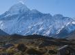Aoraki/Mount Cook : le géant de la vallée