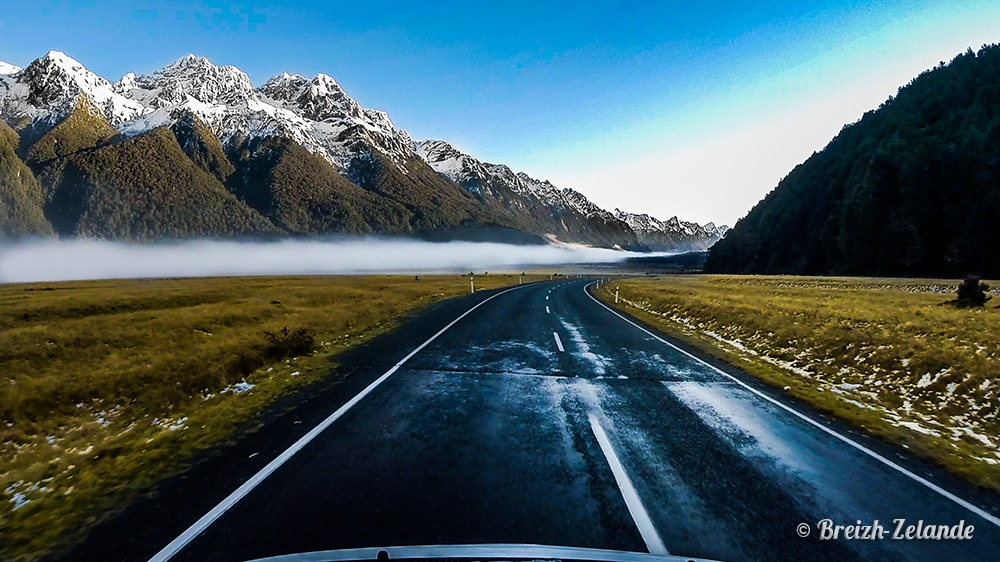Route-Mount-Cook